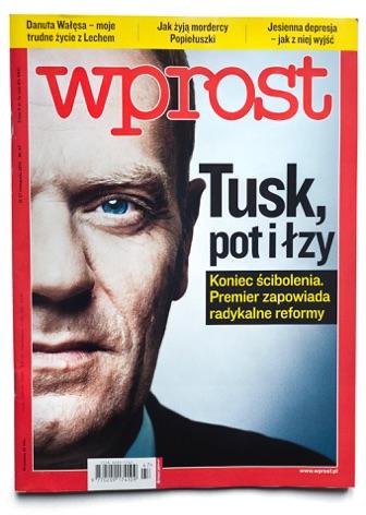 Wprost portfolio do wywiadu www.kubaociepa.pl/podcast009