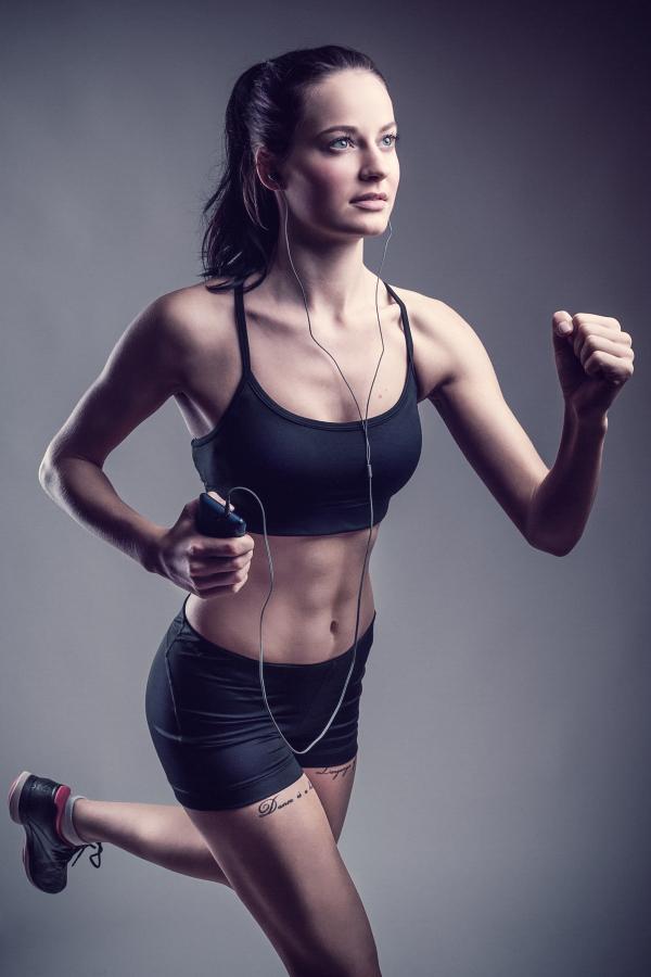 biegaczka studio
