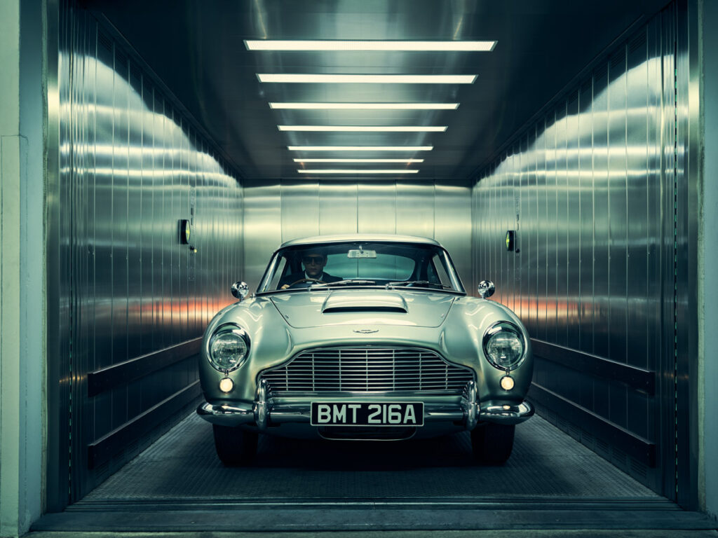 car Foto by Jason Bell