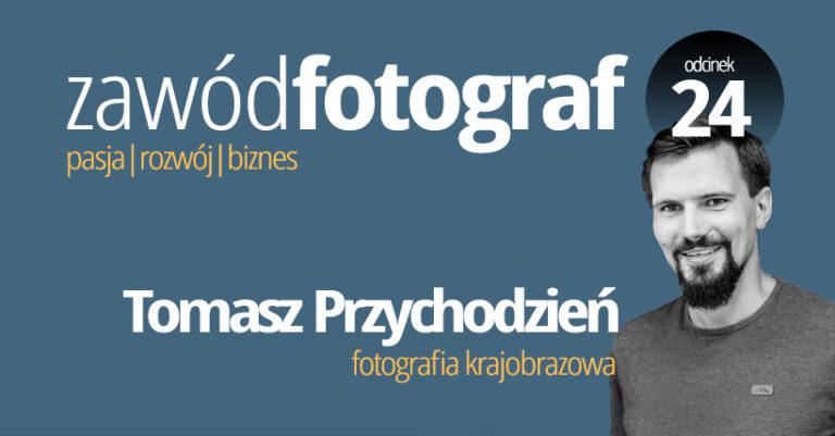 okładka podcastu Zawód Fotograf ZFO024
